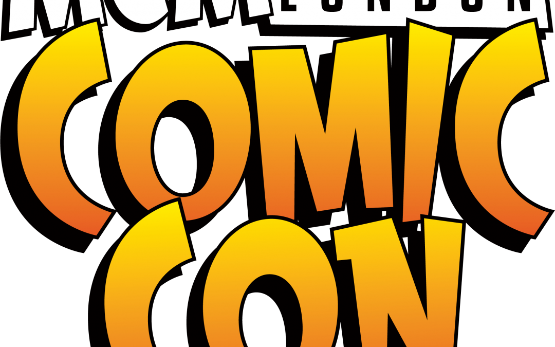 Comic Con Returns To The Royal Docks