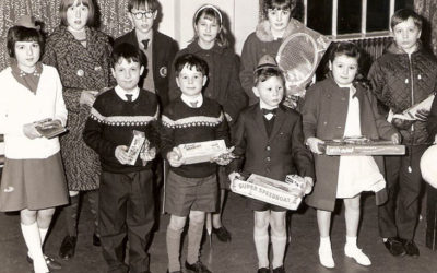 Forgotten Stories: colourful Christmas memories Part 2