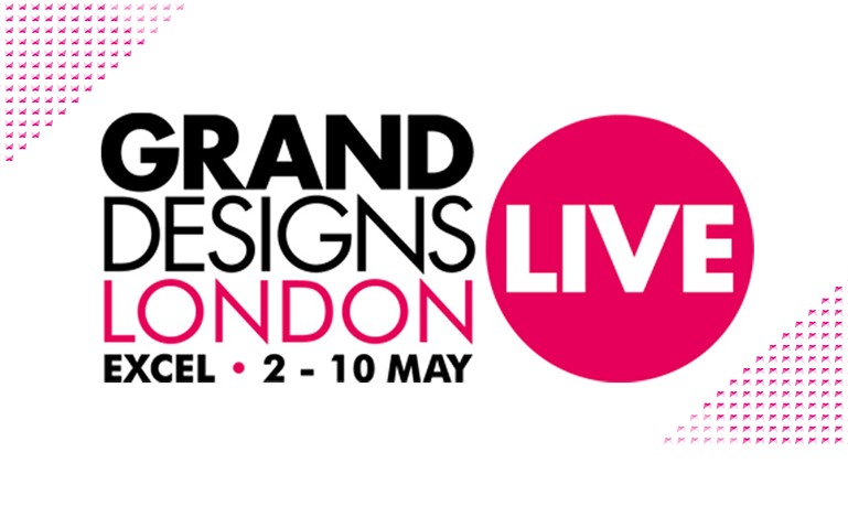 Free weekday tickets for Grand Designs 2017