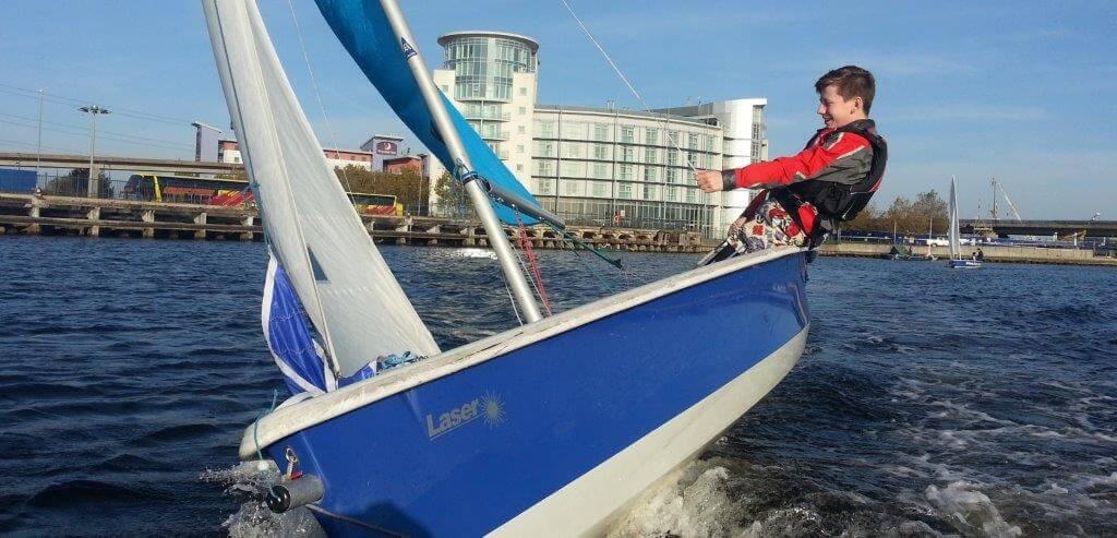 Easter Splash Days at Royal Docks Adventure