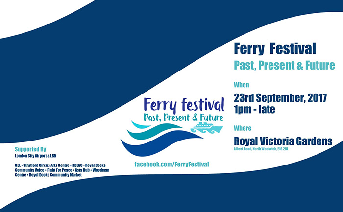 Ferry Festival 2017 celebrations