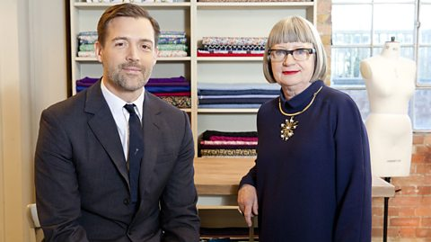 ExCel London hosts Sewing Bee Show
