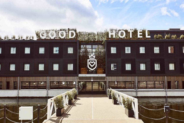 Good Hotel launches fourth Good Training programme