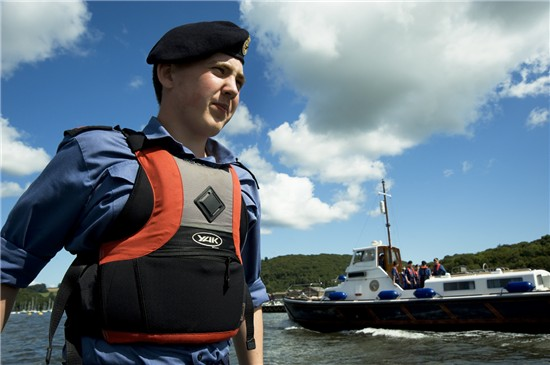Sea Cadet Regatta