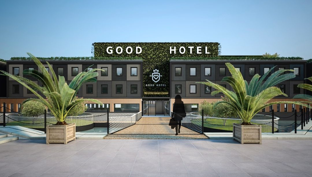 Luxury Hotel Development