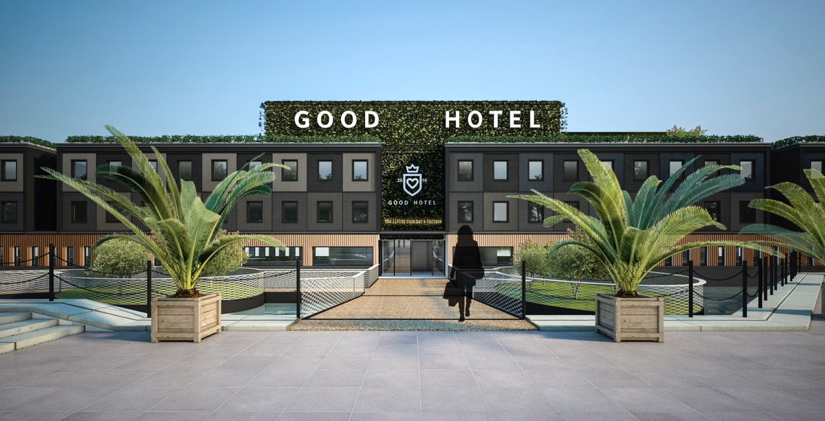The Newham Hotel London