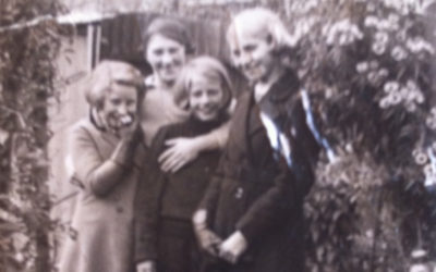 Forgotten Stories: WWII evacuation