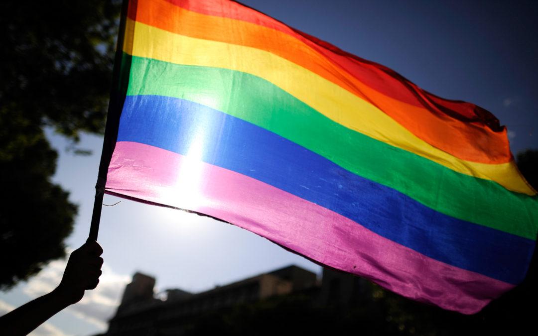 LGBT parents feel safest in Newham