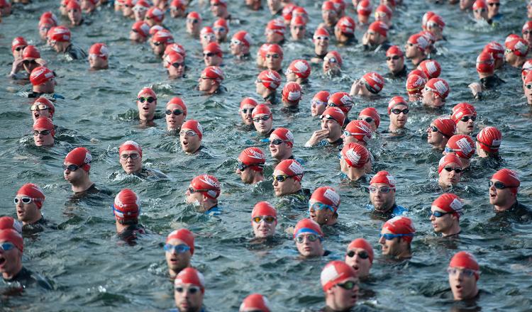 World's largest triathlon returns