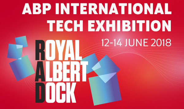 ABP international tech exhibition