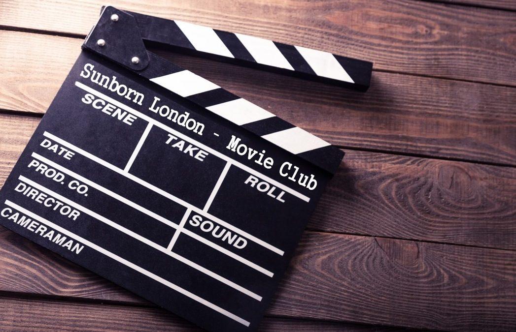 Sunday Movie Club at The Sunborn London