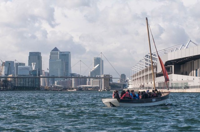 Royal Docks Adventure activity days for Summer '18